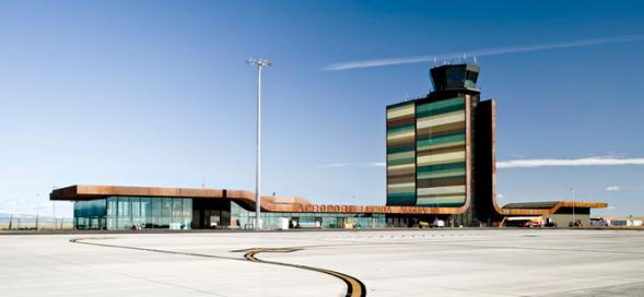 Letiště Lleida-Alguaire