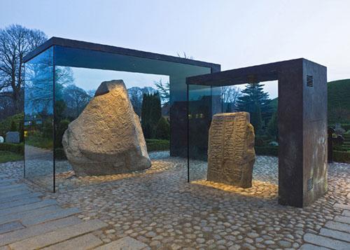 Kamenné ruiny