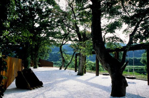 Potemkin- industriální meditační park