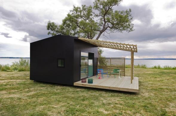 Mini house 2.0