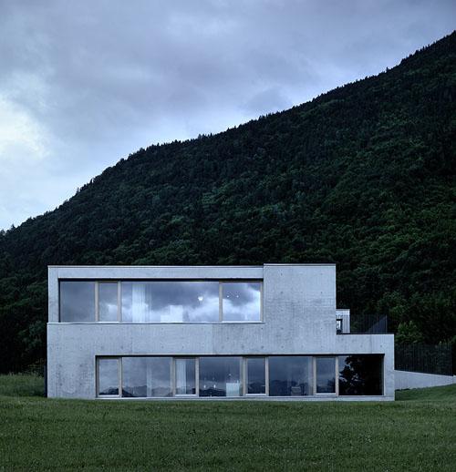 Rodinný dům Germann