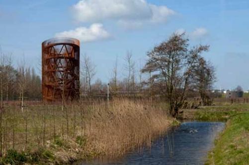 Observatorium v Utrechtu