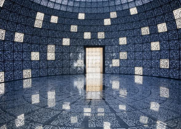 Ruský pavilon na Bienále