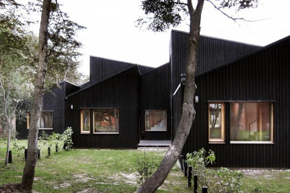 CLF domy