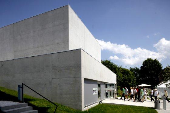 Diecézní museum Fresach