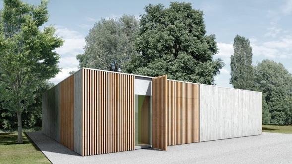 Architektonický atelier