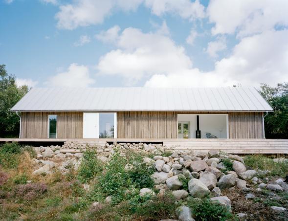 Letní dům Bohuslän