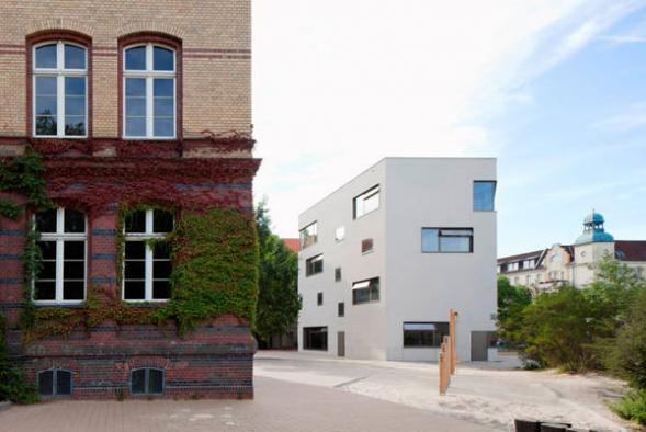 Základní škola Marie Montessori v Berlíně