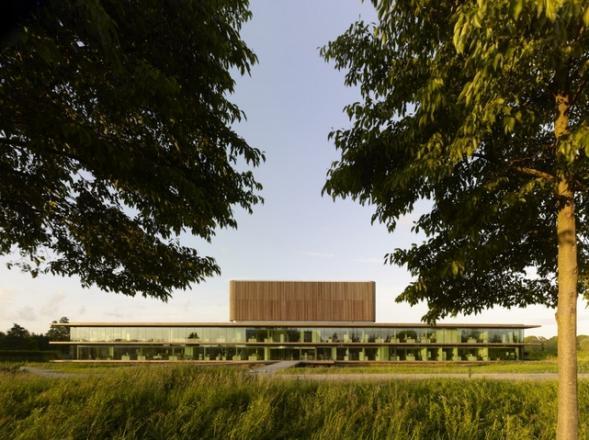 Nizozemský institut pro Ekologii