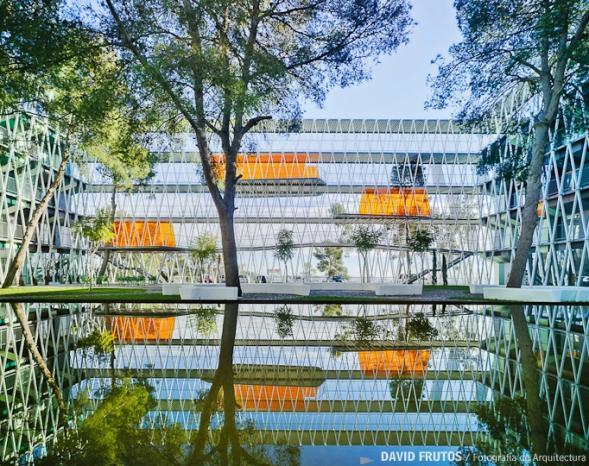 Vědecký park Espinardo