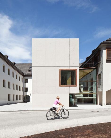 Základní škola Rattenberg