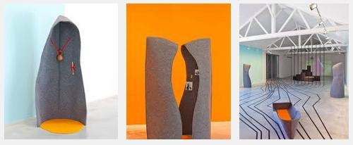 Matali Crasset na Designbloku