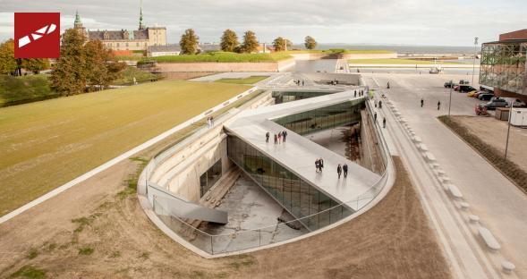 Dánské národní námořní muzeum