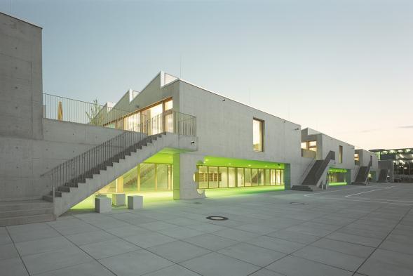 Základní škola v Mnichově