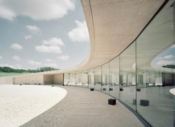 Archeologický park Vogelherd