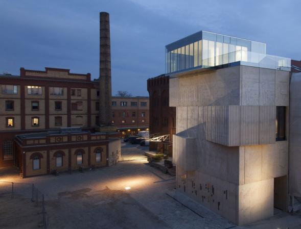 Muzeum architektonické kresby