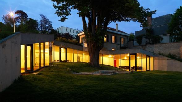 Dům PLJ