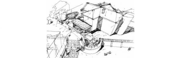 Přípravné kurzy na příjmací zkoušky -architektura,design, grafika, scénografie a další