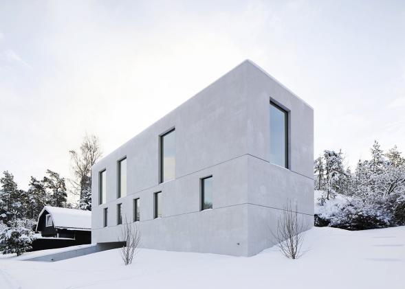 Villa Mörtnäs