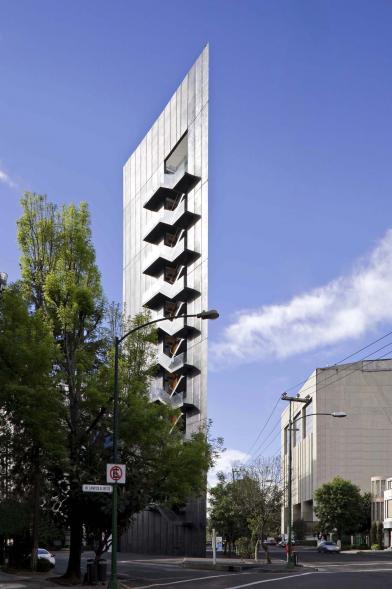 Tres Picos Tower