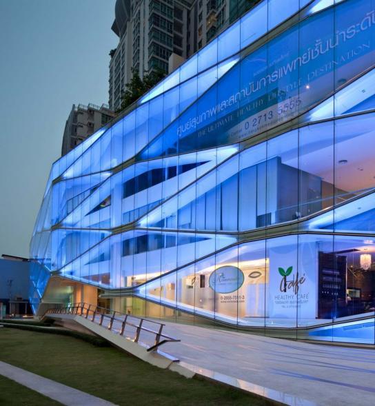 Mediplex v Bankoku