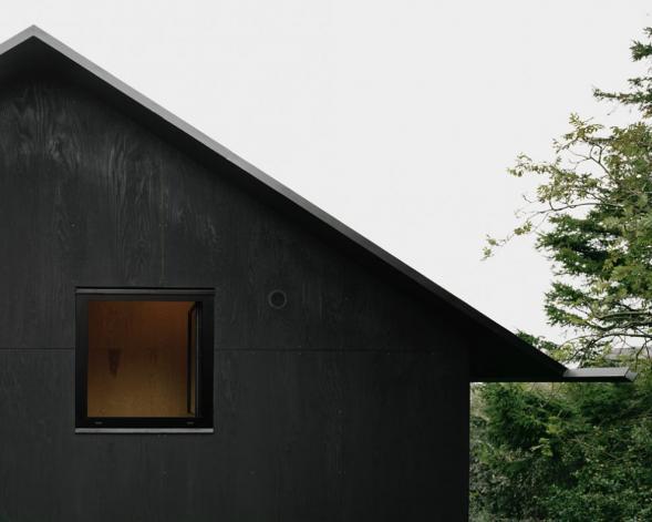 Černý dům