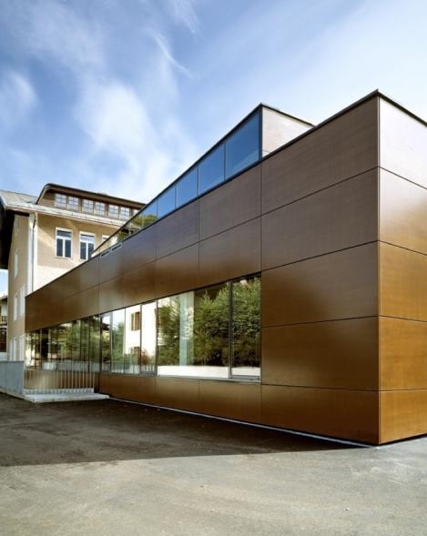 Základní škola Kuchl
