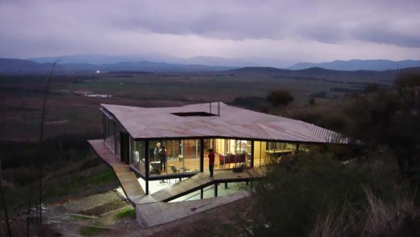 Kiltro house v Chile