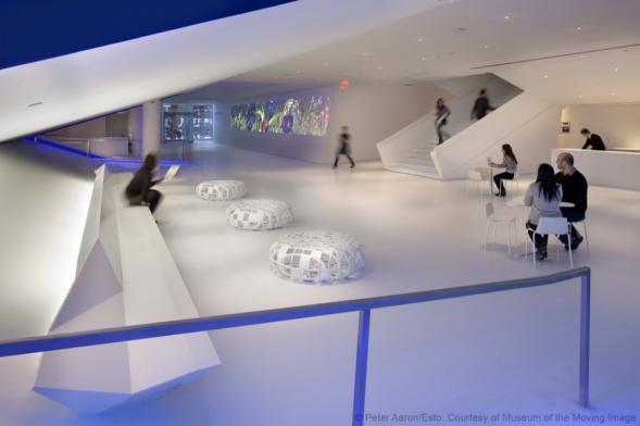 Muzeum pohyblivého obrazu