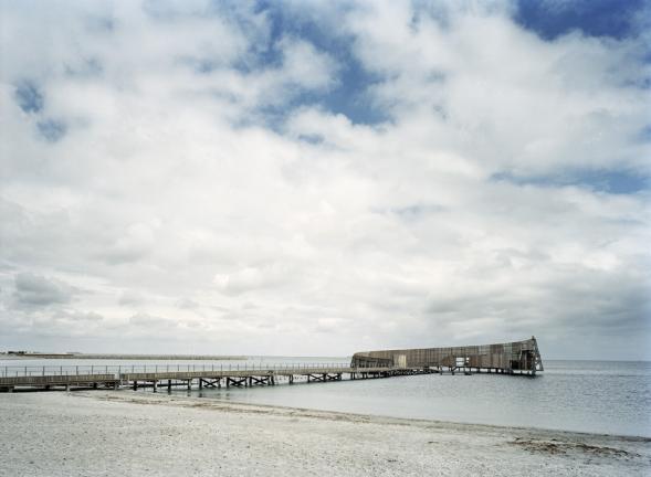 Mořské koupaliště Kastrup