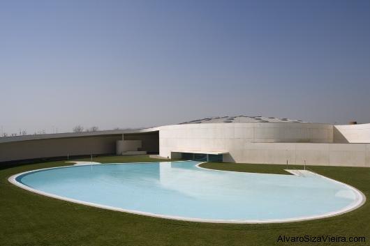 Sportovní centrum Llobregat