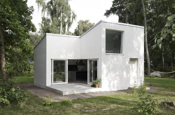 Malý švédský dům