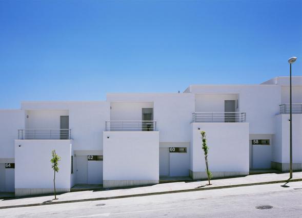 Řadové domy VPO