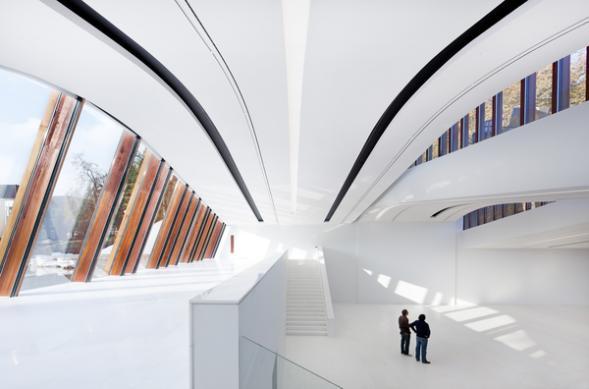 Nové muzeum Drents
