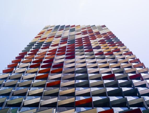 Beckett tower