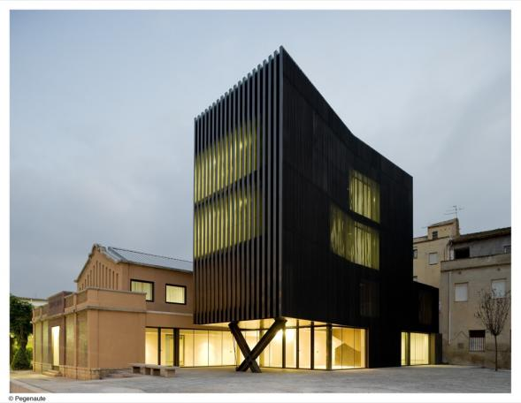 Kulturní centrum Ferreries