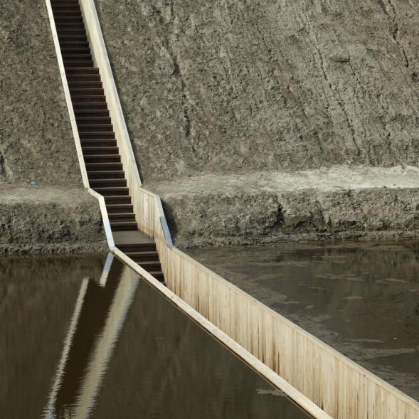 Moses Bridge / Mojžíšův most