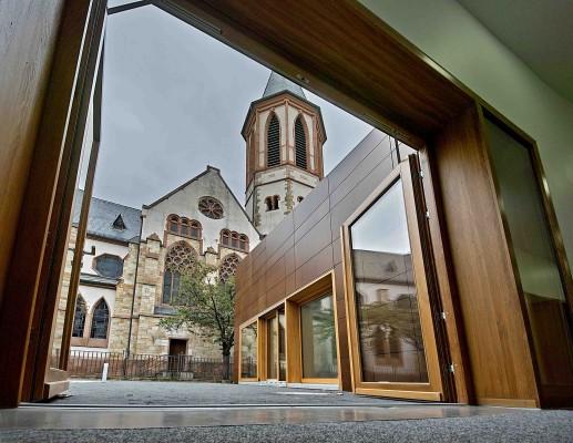 Kulturní centrum Ginsheim-Gustavsburg
