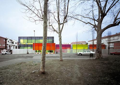 Els Colors mateřská školka