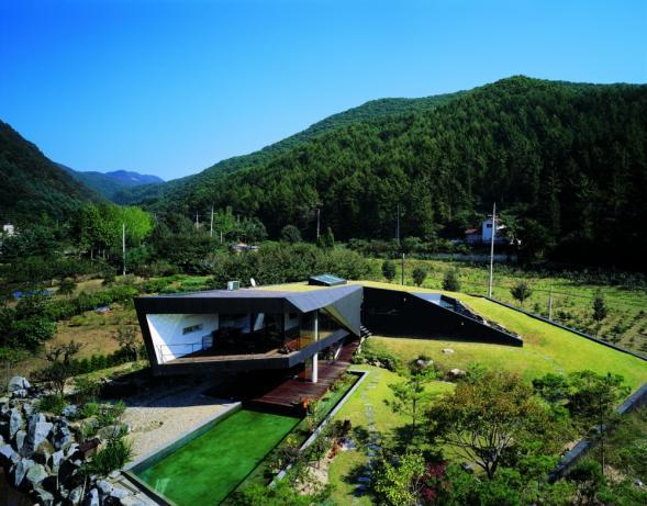 Villa Topoject