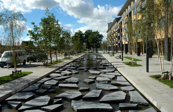 Náměstíčko Roombeek