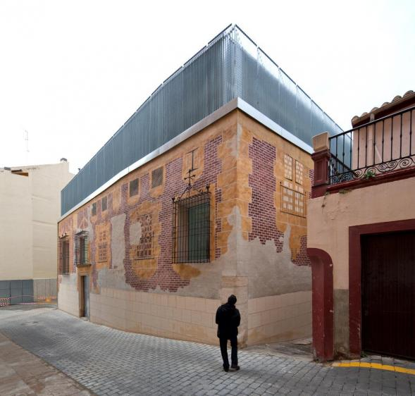 Muzeum de Semana Santa de Hellín