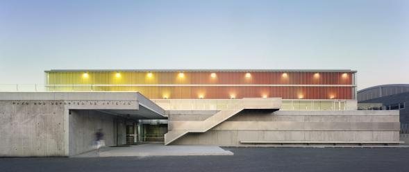 Arteixo Sport Centre