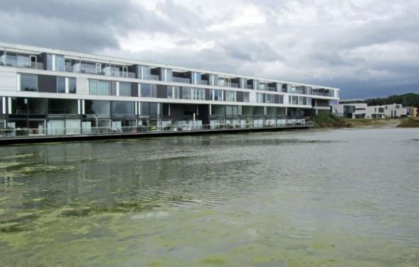Obytný soubor Waterrijk