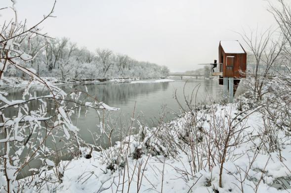 Elkhorn výzkumná stanice
