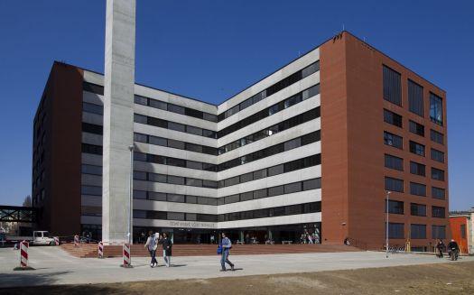 Fakulta architektury, ČVUT v Praze