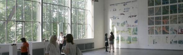Akademie výtvarných umění v Praze